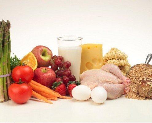 CISEO ISO producere si procesare alimente