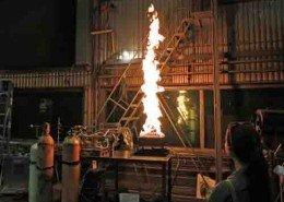 testare produse constructii la foc CISEO