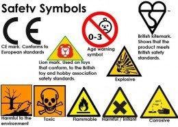 CISEO - Safety symbols